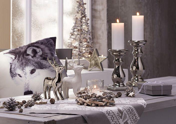 weihnachtsdeko 2017 trend | Weihnachtsdeko Trend: Das sind die Trends 2015