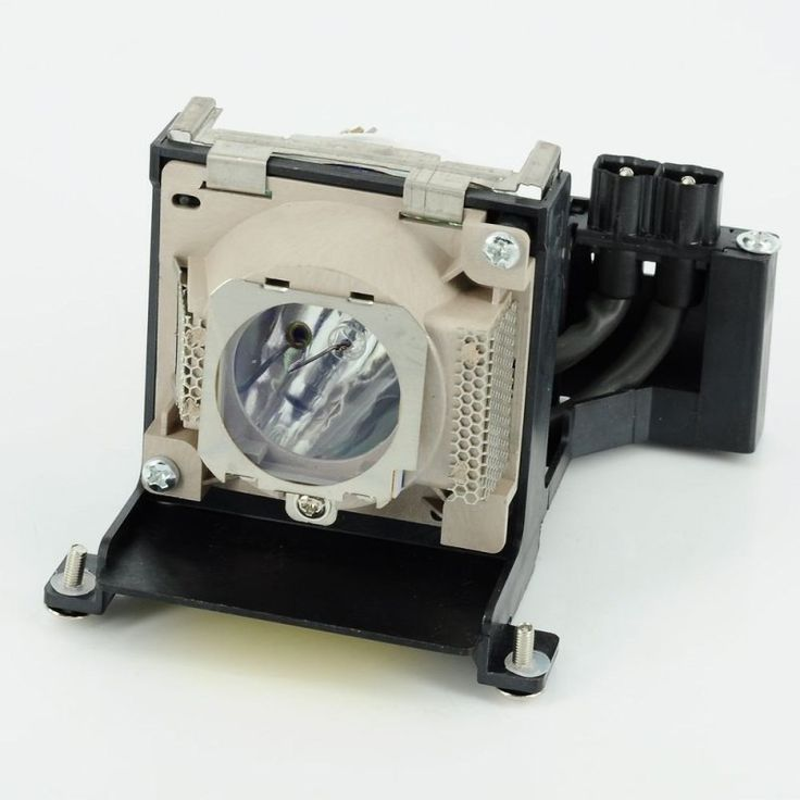 Popular Apollo PL Projector Housing with Genuine Original OEM Bulb