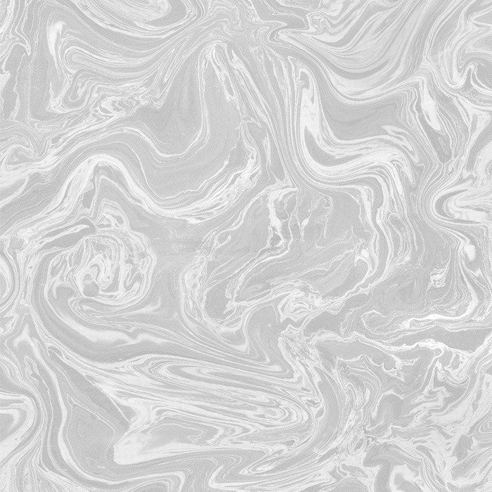 Marbled Grey/White Wallpaper by Graham and Brown