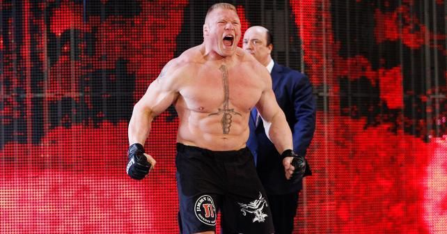 Is Brock Lesnar still worth the money?  ||  It's been five years since Brock Lesnar returned to WWE. He's the most dominant superstar on the roster and the highest-paid performer in the company. He's also not worth the money anymore. https://www.cagesideseats.com/wwe/2017/9/28/16377300/brock-lesnar-still-worth-money-wwe-value?utm_campaign=crowdfire&utm_content=crowdfire&utm_medium=social&utm_source=pinterest