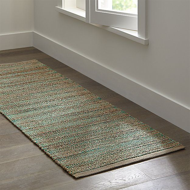 Crate And Barrel Desi Rug: 1000+ Ideas About Rug Runner On Pinterest