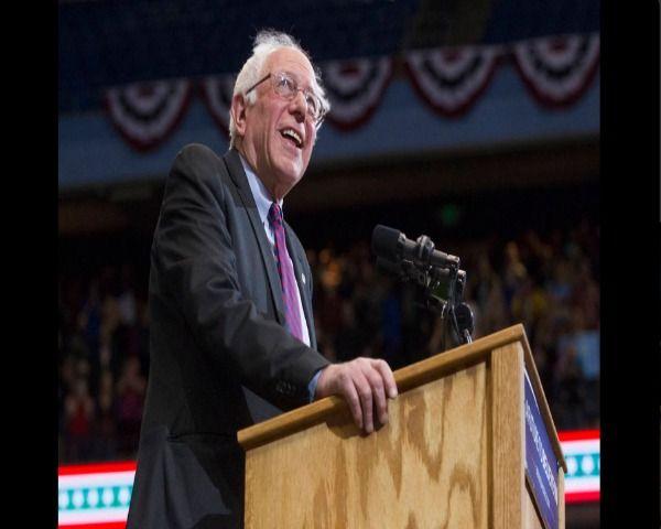 Bernie Sanders News: Bernie Bests In Polls, Claims Lead Over Trump - http://www.morningledger.com/bernie-sanders-news-bernie-bests-polls-claims-lead-trump/1374250/
