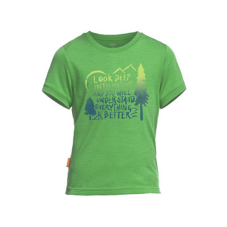 T-Shirt Tech Lite Camp Enfants 22$