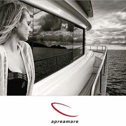 UCINA Confindustria Socio: Apremare S.P.A. http://apreamare.it/