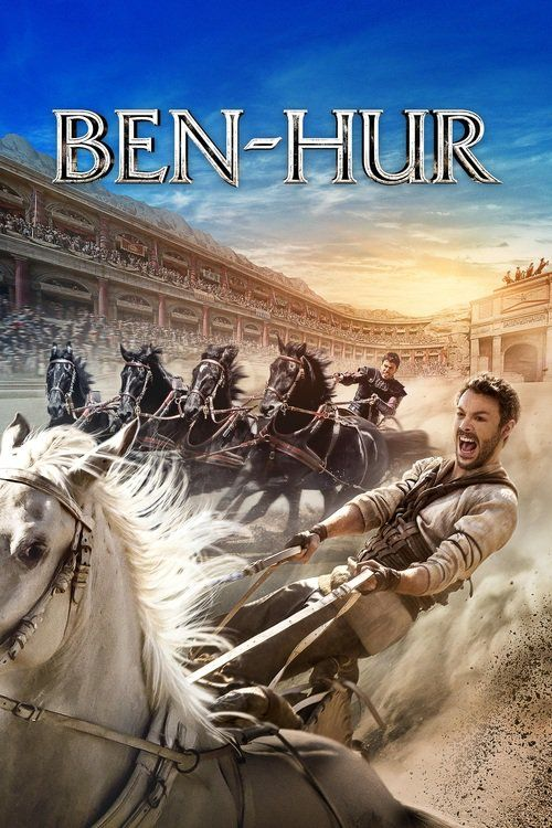 Ben-Hur (2016) - Watch Ben-Hur Full Movie HD Free Download - ˜ Watch Ben-Hur (2016) {megashare} Movie Streaming |