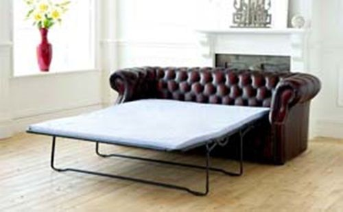 A perfect trick with a sofa bed