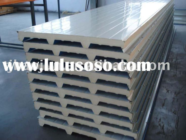 Marvelous Insulated Aluminum Roofing Panels