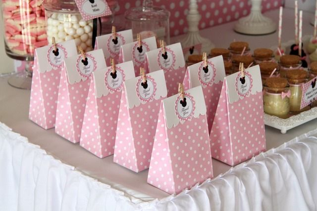 """Photo 1 of 18: Minnie Mouse / Birthday """"Grace's 2nd Birthday"""" 