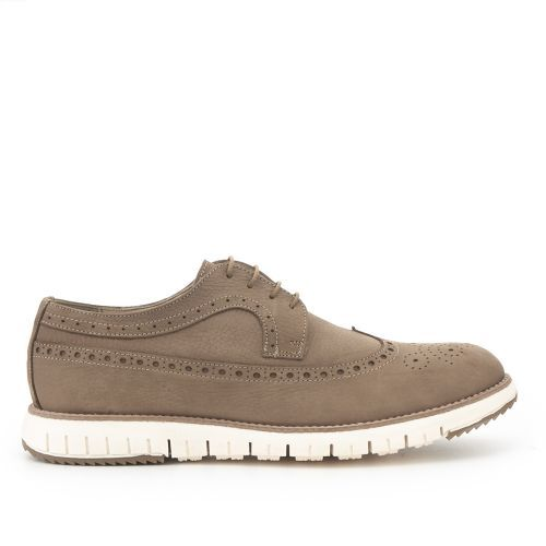 Zapato brogue piel FOSCO