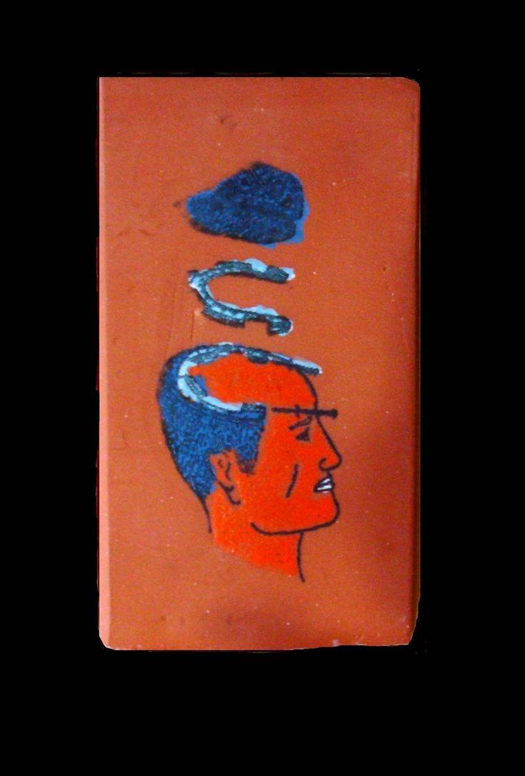Ceramic Prints — JACKIE WELSH
