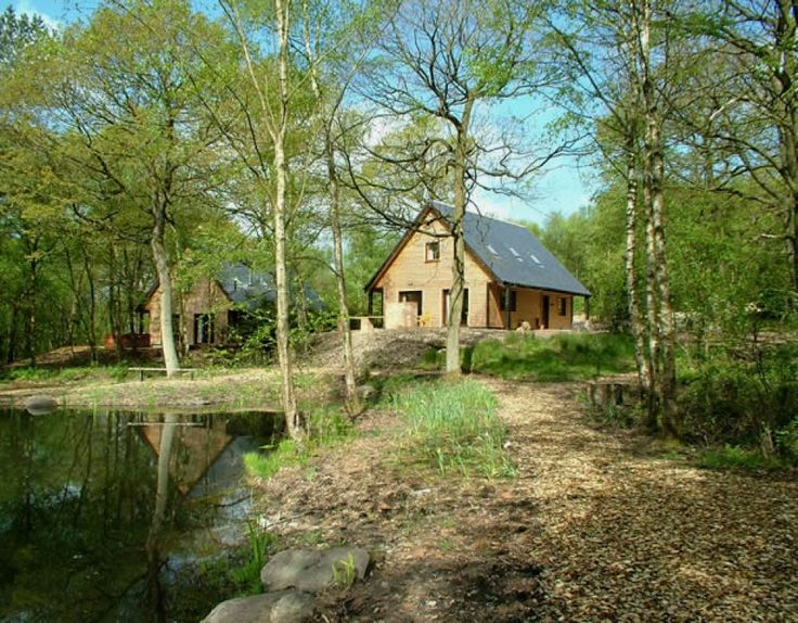 Alton Towers Holiday Lodges - The Ramshorn Estate - Luxury Holiday Lodges just minutes from Alton Towers | Amos Leisure