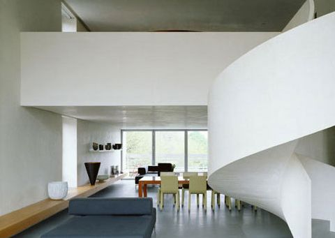 Private House Kensington by David Chipperfield Architects - Pesquisa do Google