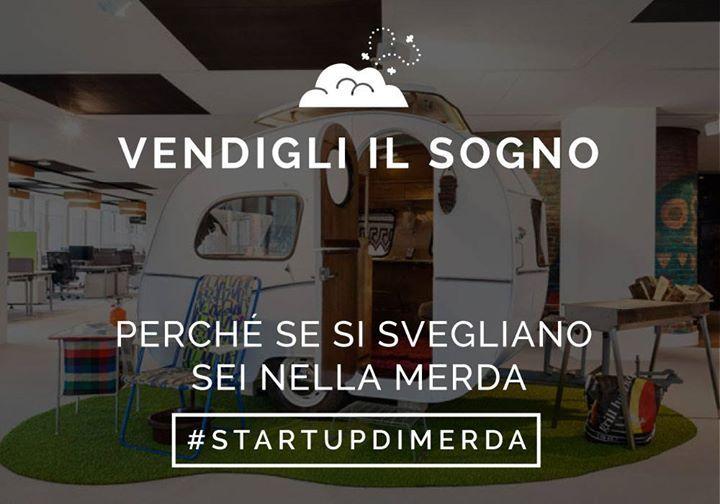 #Guru, coach, #vision e idee: meglio riflettere bene con un po' di ironia :)  #business #startup