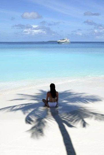 Folgen Sie mir oder besuchen Sie www.spasterfield.com für mehr    – Summer Vibes ♡