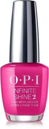 The iconic OPI shades you love now in Infinite Shine! OPI's Icons Nail Lacquer shades are now available in Infinite Shine's proprietary formula! From Bubble Bath, a sweet candy pink, to Cajun Shrimp, a spicy shade of coral, to Malaga Wine, a rich intoxicating red-wine, experience the wear and shine of Infinite Shine in OPI's truly iconic shades. Infinite Shine 2 Lacquer delivers ultra-rich, vivid color and is an innovative service option for manicures, pedicures and enhancements.  #affiliate