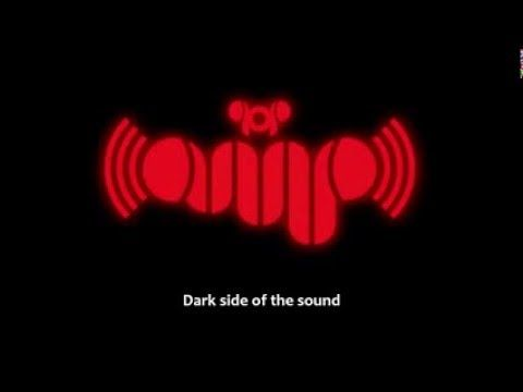 Pop-amp Limited Edition: Dark side of the sound