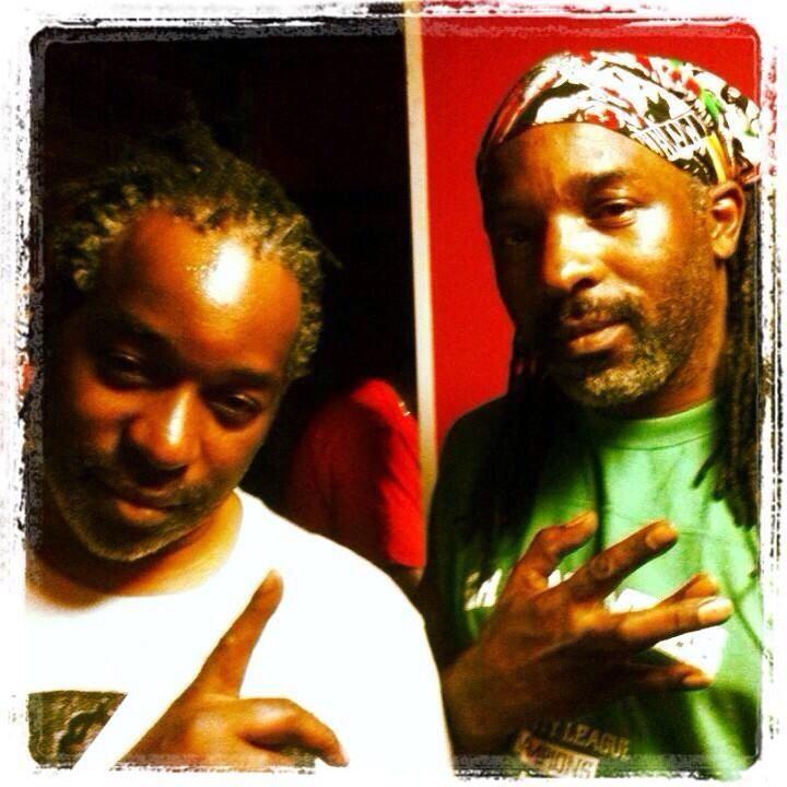 Ragga Twins Rave Legends  at Confetti College