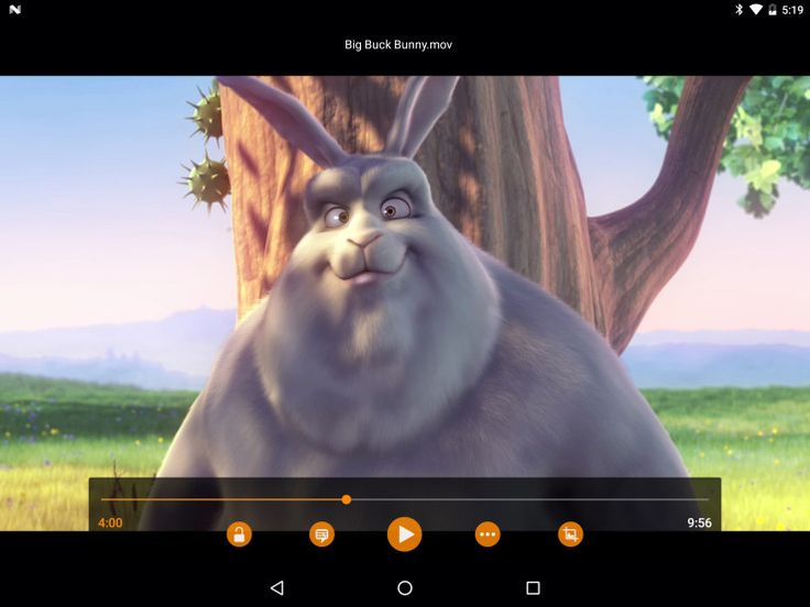 VLC, the venerable and widely used multi-platform video player, received a major update on Android today, adding a number of highly requested features while managing to actually reduce the number of permissions it needs.  #Videolanreleases #VLC2.0 #Android