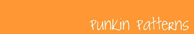 Punkin Patterns & Blog (skirt & quilt tutorials)