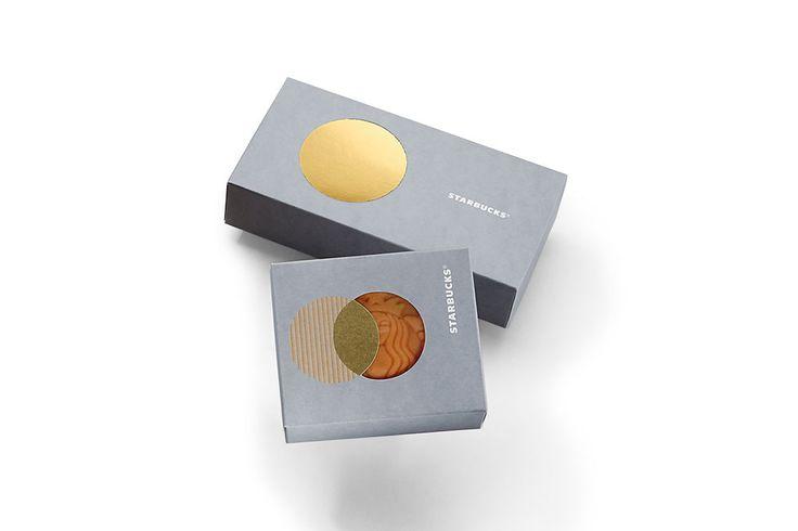 Starbucks moon festival packaginge | 星巴克中秋節禮盒Brand packaging | 品牌產品包裝