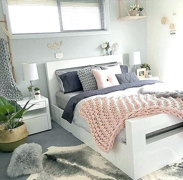 Image Result For Blush Grey And White Bedroom Grey And Gold Bedroom Bedroom Decor Pink Bedroom Decor