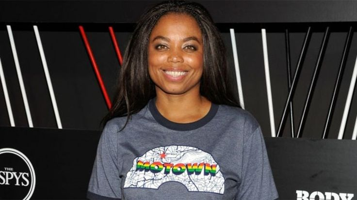 Jemele Hill has been a lightning rod for controversy over her anti-Trump comments