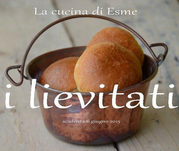 La cucina di Esme: 4 anni di blog ... contest per festeggiare!