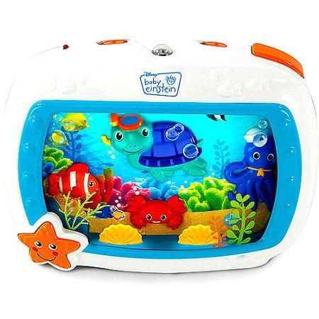 Baby Einstein - Sea Dreams Soother