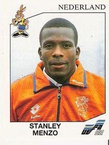 Stanley Menzo - Netherlands