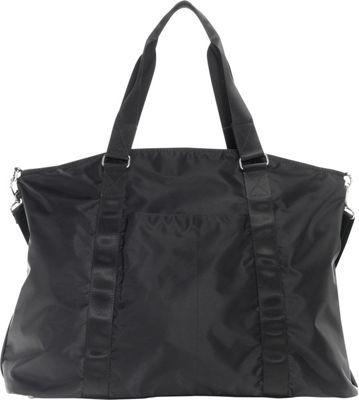 Ellington Handbags Kelly Weekender Tote Black - via eBags.com!