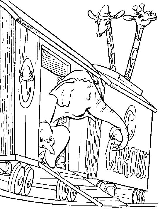 circus train coloring pages for kids enjoy coloring with polar express train coloring pages
