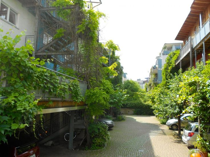 12 Best Eco Quartiers Images On Pinterest Urban Planning