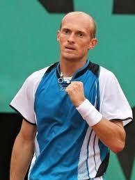 Nikolay Davydenko - Tennis Player