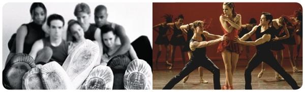 Center Stage <3   Una de las mejores películas de baile, en especial show con canciones de Jamiroquai y Michael Jackson! Imperdible!