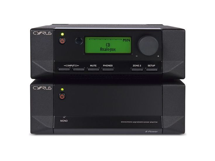 Cyrus Pre XP d/8 Power review | A traditional-sounding pre/power amp combi from Cyrus, that works hard to establish itself against the competition Reviews | TechRadar