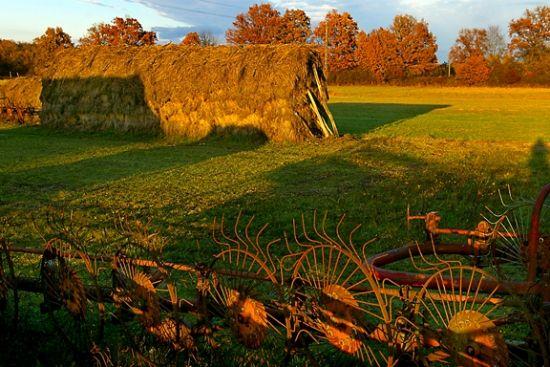Hétvége az Őrségben. Őrségi úti tippek // A Weekend In the Breathtaking Countryside of Őrség, Hungary / Éva Magazin