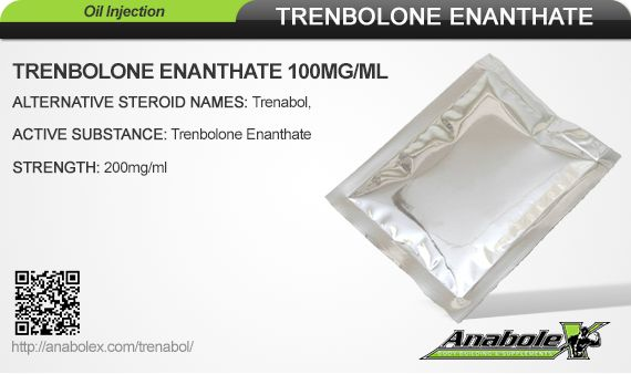 For bulking up, there may be no better steroid than trenbolone and with enanthate ester, users will only need one injection per week. Its anabolic effect is five times that of testosterone and it doesn't convert to estrogen, which makes it free from side effects like gynocomastia, water-retention, etc. Visit our website to learn more.