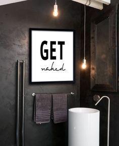 Die besten 25+ Badezimmer poster Ideen auf Pinterest   Hippie ...