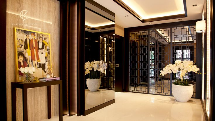 DMU ARNAVUTKÖY EVİ -II / 2014   Kerim Çarmıklı İç Mimarlık Ofisi   İç Mimari Proje #home#interior design