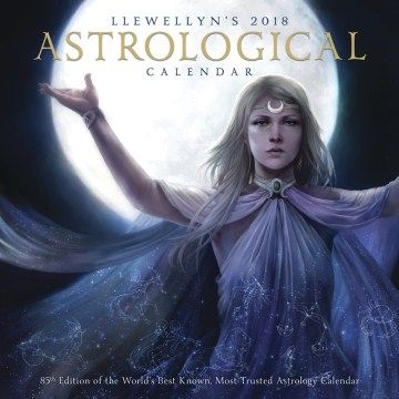 Product Llewellyn's 2018 Astrological Calendar: The World's Best Known, Most Trusted Astrology Calendar