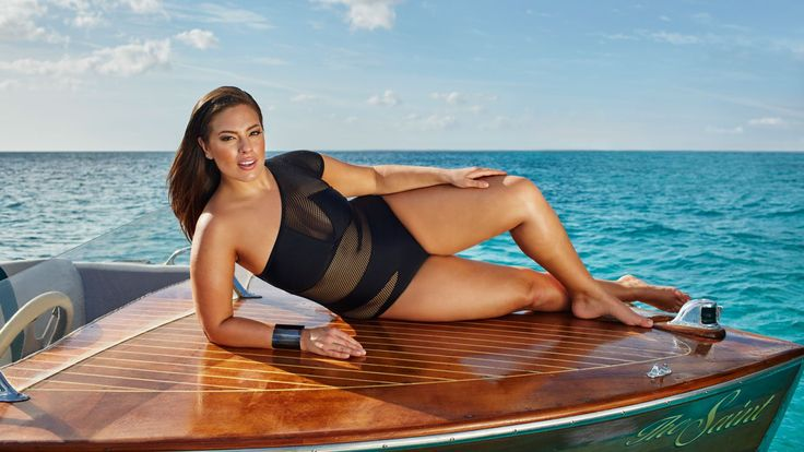 Ashley Graham Is Accused Again Of Using Photoshop After She Shared 'Sports Illustrated' Throwback Post #AshleyGraham celebrityinsider.org #Fashion #celebrityinsider #celebrities #celebrity #celebritynews #fashionnews