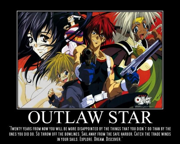 one of my favorite anime series, up there with gundam wing.