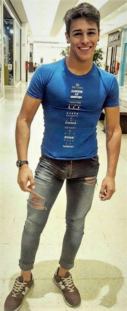 Pin em Men in jeans