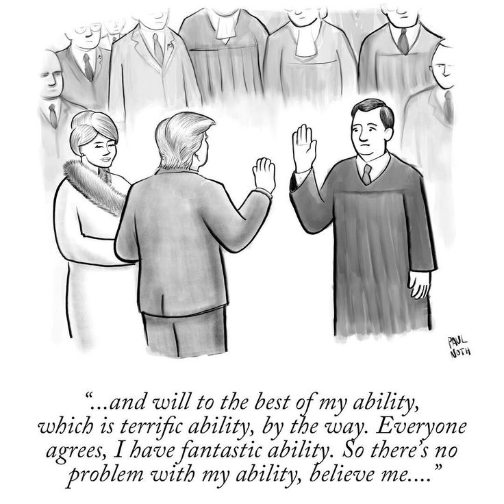 "26.2k Likes, 687 Comments - The New Yorker Cartoons (@newyorkercartoons) on Instagram: ""An #InaugurationDay cartoon by Paul Noth. #TNYcartoons #Trump #Inauguration"""