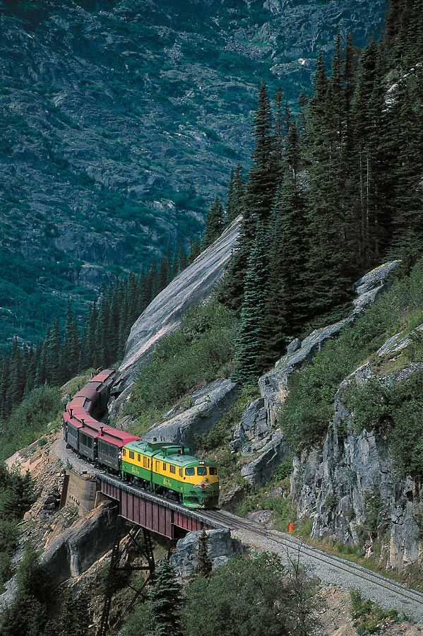 15 Free Things to do in Skagway Alaska: Excursions and