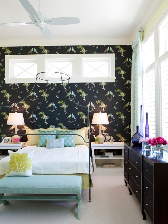 Unusual Wallpaper Design, Pictures, Remodel, Decor and Ideas - page 108