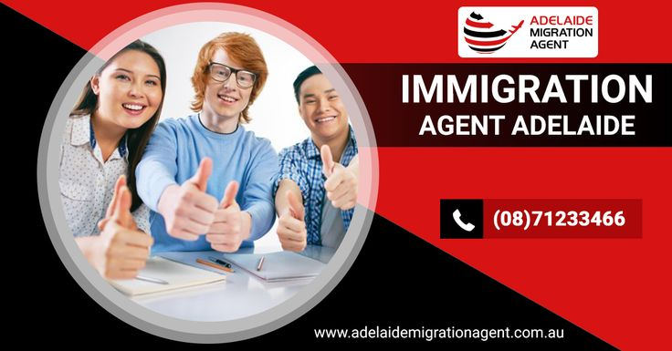 #Migration_Agent_Adelaide is the most popular immigration service provider. If you want to go other country  you can contact us. We are solved all problem related to visa. We  always ready to serve our customer 24*7.  #Student_visa #partner_visa #Work_visa #Australia #Adelaide  For More Details: - http://www.adelaidemigrationagent.com.au/