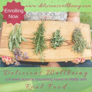 Delicious Wellbeing is here! How to get more energy for mums. - Energetic Mamas