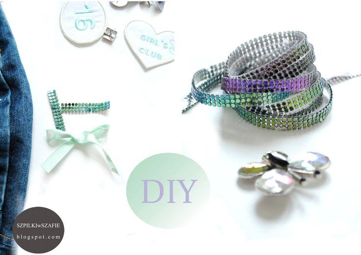 DIY accesories shopnumerouno.blogspot.com