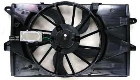 2008-2012 Ford Taurus Radiator Fan